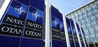 NATO'nun Mons'taki karargahında çalışan bir kişide koronavirüs tespit edildi