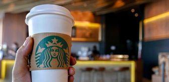 Starbucks, koronavirüs nedeniyle kişisel kupa ve termoslara kahve vermeyecek