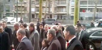 - Brüksel'deki Türkler Cumhurbaşkanı Erdoğan'ı karşılamayı bekliyor