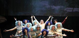 Boris Vian: Şehir Tiyatroları'nda 9 oyun tiyatroseverlerle buluşuyor