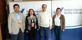 Sevim Çelik: Bartın Üniversitesi, YÖKAK'ın düzenlediği 'Değerlendirici Eğitimi' programına katıldı