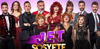 Hasibe Eren: Jet Sosyete 15. Bölüm fragmanı yayınlandı! Jet Sosyete tek parça full izle!