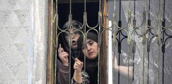 Yüksek İstişare Kurulu: Yıkım kararına tepki gösteren anne ve kızı, kendilerini eve kilitledi
