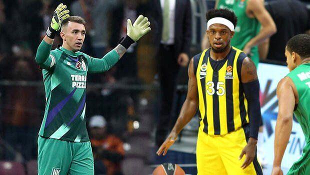 Fernando Muslera: 'İnsan sağlığı futboldan önemlidir'