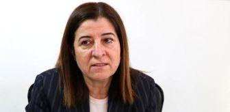 Fatma Aksal: AK Parti'li Aksal: Yunanistan ve Avrupa Birliği insanlık suçu işliyor, yargılanmalıdır