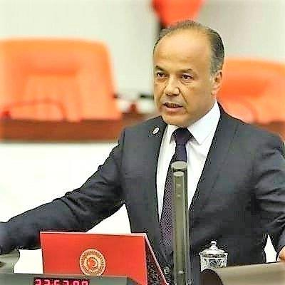 AK Partili Metin Yavuz; 'Güçlü bir geleceğe ancak sağlıklı bireylerden oluşan toplumlar ulaşabilir'
