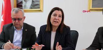 EDİRNE AK Parti'li Aksal Yunanistan ve Avrupa Birliği insanlık suçu işliyor, yargılanmalıdır