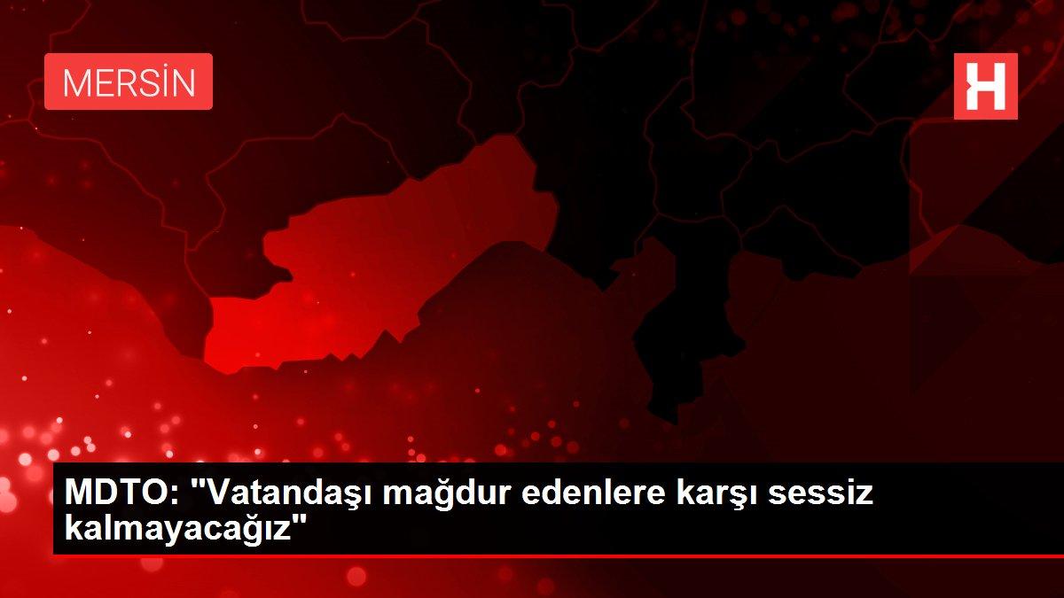 MDTO: