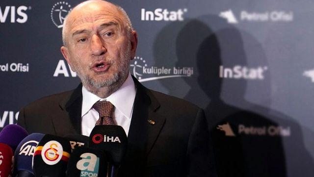 TFF Başkanı Nihat Özdemir'e açıkça soruldu: Maçlar şifresiz mi yayınlanacak?