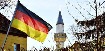 Almanya'daki camilerde cemaatle namaz kılınması, ikinci bir duyuruya kadar yasaklandı