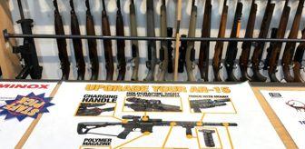 Arizona: Koronavirüs - Los Angeles Times: Salgın büyürken Amerikalılar silah depoluyor