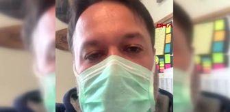 ANKARA Doktorlardan köylülerine 'koronavirüs' uyarısı