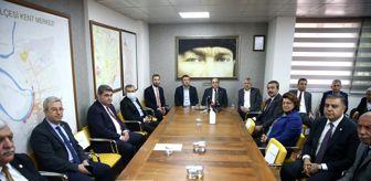 Yüksek Seçim Kurulu: Ceyhan Belediye Başkanı Kadir Aydar'ın görevden uzaklaştırılacağı iddiası