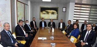 Zülfikar İnönü Tümer: CHP kurmayları Kadir Aydar için Ceyhan'da