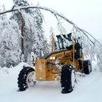 Kastamonu'da kar nedeniyle 120 köye ulaşım sağlanamıyor