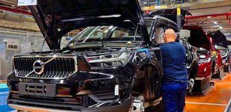 Rover: Volvo, Jaguar, Land Rover ve Bentley üretime ara verdi