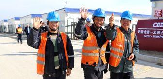 Çinliler Türkiye de çalışma izninde ilk 10 da yer ...