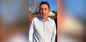 Hasselt: Belçika'da eski yerel yönetici Ali Çağlar: 'Hastanede yatan COVİD-19 hastalarının yarısı Türk'