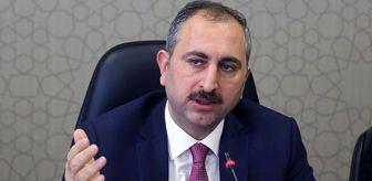 Zekeriya Birkan: Adalet Bakanı Gül başkanlığında korona virüsü toplantısının ikincisi gerçekleştiriliyor