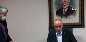 Türk-İş Genel Başkanı Atalay korona virüs sonrasında işverene seslendi