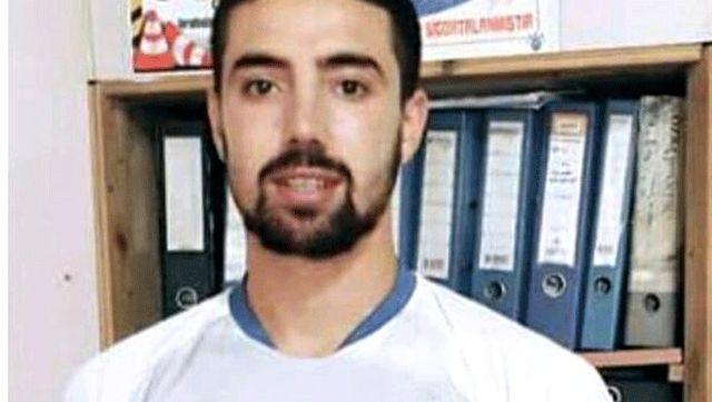 BB Erzurumspor'un eski oyuncusu Yusuf Duruk, şehit oldu