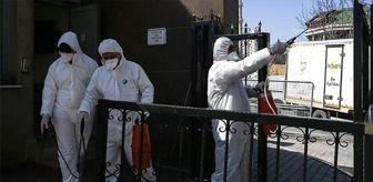 Cumapazarı: Türkiye'de koronavirüsten ölen şahsın yurt dışından geldiğini sakladığı ortaya çıktı