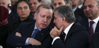 Türkiye, virüse kilitlenmişken sürpriz bir anket geldi: Erdoğan mı, Gül mü?
