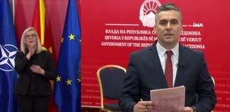 Oliver: AB'den Arnavutluk ve Kuzey Makedonya ile müzakereleri başlatma kararı