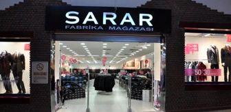 Cemalettin Sarar: Sarar, üretime koronavirüs arası verdi