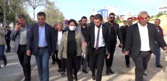 ADANA Ceyhan Belediye Başkanı CHP'li Kadir Aydar'ın mazbatası iptal edildi