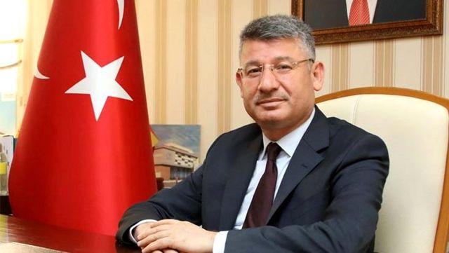 Adana eski AK Parti İl Başkanı yakalandığı koronavirüsü yendi