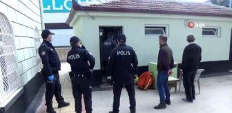 Sofular: Aksaray'da 47 yaşındaki adam cami tuvaletinde ölü bulundu