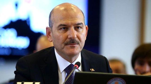 Bakanı Soylu: Semt pazarlarını yasaklamayacağız ama tedbirleri artıracağız