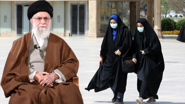 İran Sağlık Bakanı Yardımcısı, Hamaney'in 'Virüs İranlılar için üretilmiş' açıklamasını yalanladı