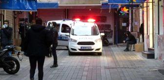 Kadıköy'de yaşayan İngiliz öğretmen, evinde ölü bulundu