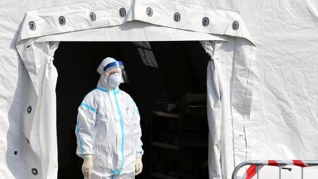 Koronavirüs salgınının merkezi haline gelen Batı ülkelerinin sağlık sistemleri bu krize ne kadar...