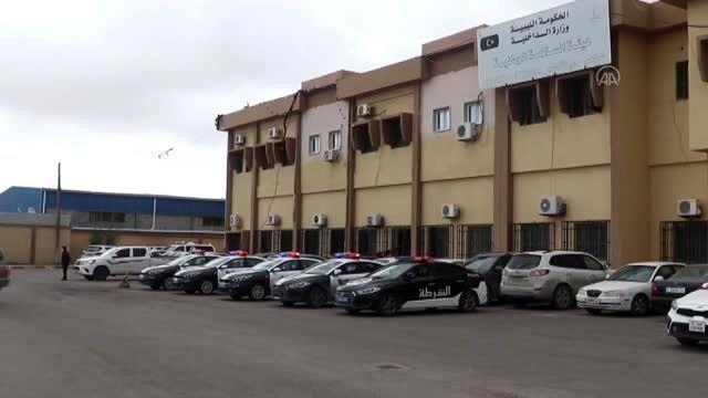Libya İçişleri Bakanı: 'Hafter milisleri virüsüyle de mücadele ediyoruz'