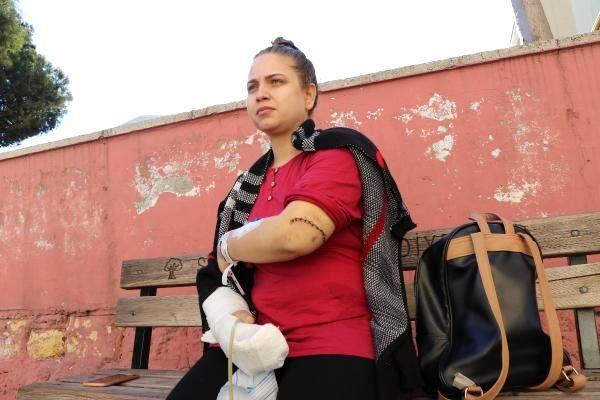 Tayini çıktığı için şehir değiştirmek isteyen kadın, kayınpederi tarafından bıçaklandı