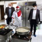 Tufanbeyli'de Vefa Sosyal Destek Grubu ekiplerinin