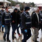 Elazığ'da silahlı kavgaya karışan 3 kişi tutuklandı