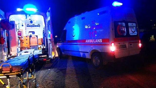 Türkiye alkışlarken, Karabük'te 2 hasta yakını sağlık çalışanlarına hakaret etti