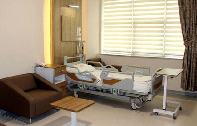 Özel hastane gelirlerine yüzde 70'lik virüs darbesi