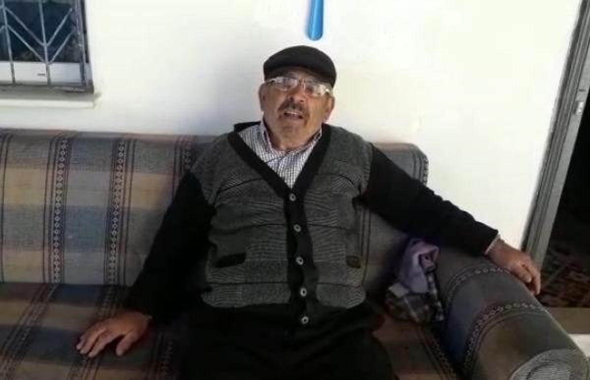 Sivas'ta 65 yaş üzeri vatandaşlardan 'Evde kal' çağrısı