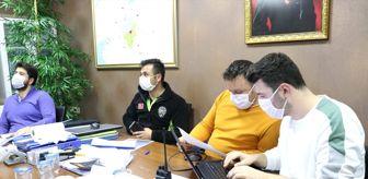 Karesi: Balıkesir'de 'Şehirler arası Otobüs Seyahat İzin Belgesi' zorunluluğu başladı