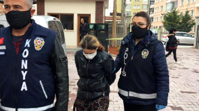 'Koronavirüsten öldü' ihbarının altından üvey anne cinayeti çıktı