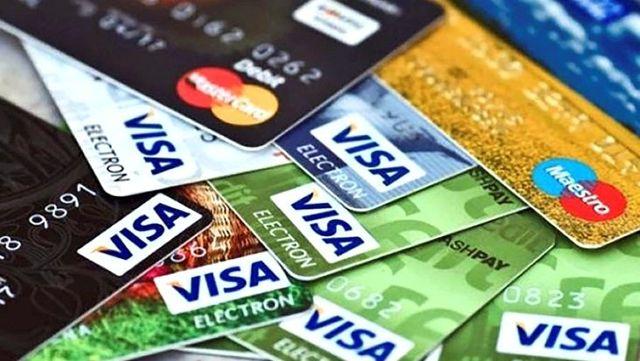 Son Dakika: Merkez Bankası, kredi kartlarındaki azami faiz oranlarında indirime gitti