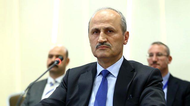 Son Dakika: Ulaştırma ve Altyapı Bakanı Mehmet Cahit Turhan, Cumhurbaşkanlığı kararı ile görevden alındı