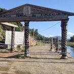 Muğla'daki çamur banyoları ve termal tesisleri koronavirüs tedbirleri kapsamında kapatıldı