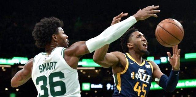 Boston Celtics forması giyen Marcus Smart, koronavirüsü yendi