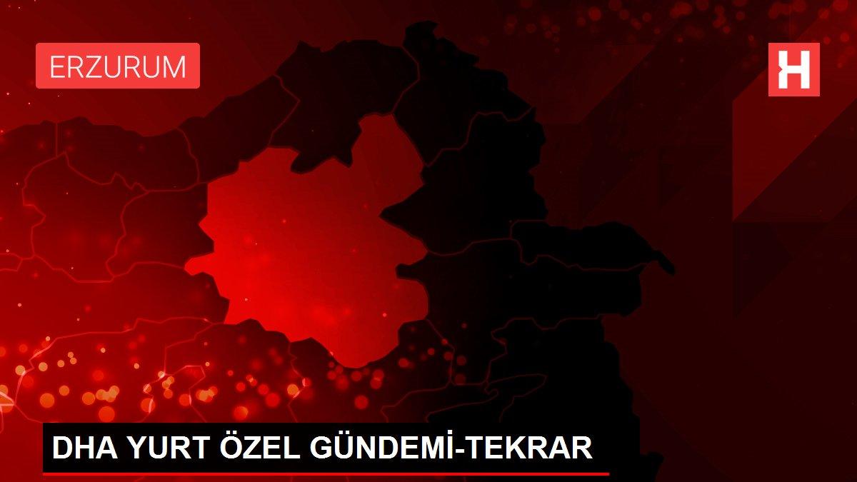 DHA YURT ÖZEL GÜNDEMİ-TEKRAR